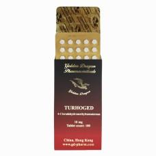 Turinabol 10 mg 100 tabs