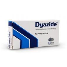 Dyazide 60 tabs