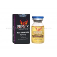 Masteron 100 mg 10 ml