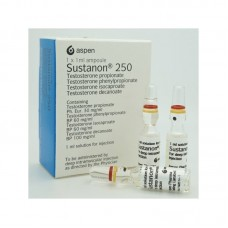 SUSTANON 250 MG 1 ML