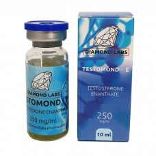 Testosterone Enanthate 250 mg 10 ml